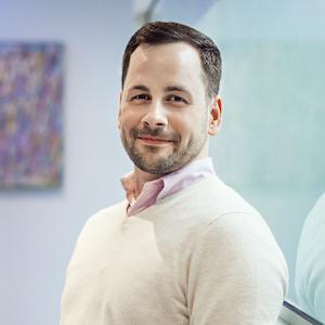 Adam Terpstra profile photo