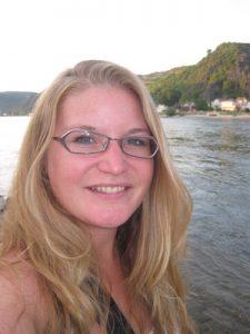 Pamela Baker profile photo
