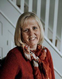 Janice Frizzell profile photo