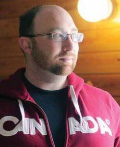 Shaun Ouellette profile photo