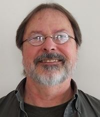 Steve Cadman profile photo