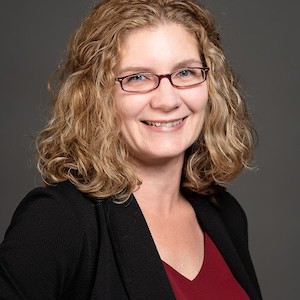 Dr. Christina Harrington profile photo