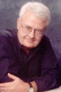 Barry Burrows profile photo