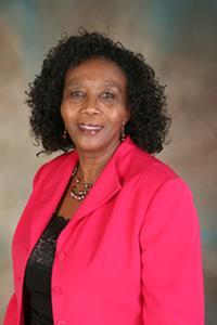 Vuyo B. N. Mpumlwana profile photo