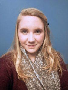 Kayla Sparkes profile photo