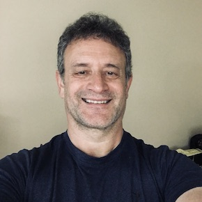 Dr. Eyal Bodenstein profile photo