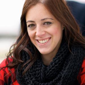 Joanna Wright profile photo