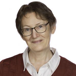 Rosalind Forster profile photo
