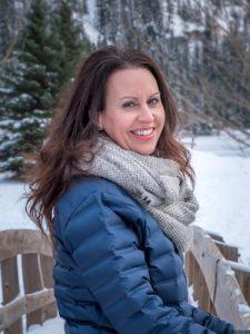 Julie Clarke profile photo
