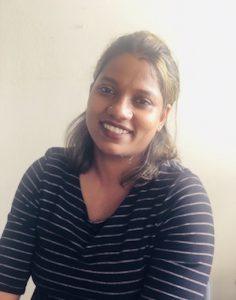 Anusha Venugopal profile photo