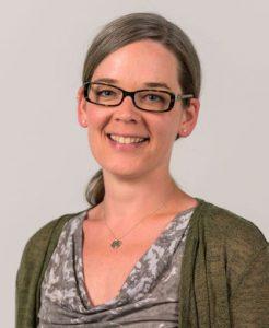 Jennifer Volk profile photo