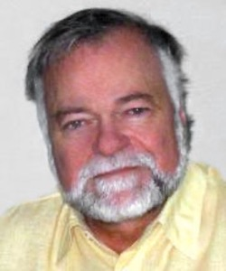 Bob West profile photo