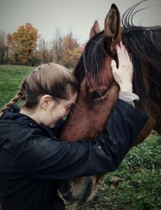 Equine-Assisted Psychotherapy – Charmed Horse Assisted Wellness Centre profile photo